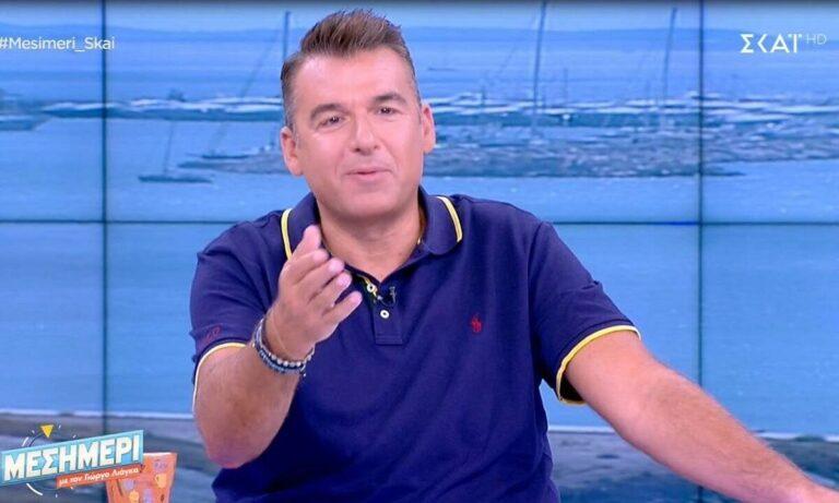 ΑΕΛ: Νέος αντιπρόεδρος ο Γιώργος Λιάγκας