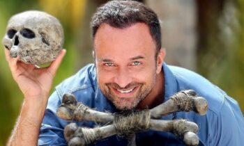 Τις τελευταίες εξελίξεις στο Survivor σχολίασε ο Γιώργος Λιανός στην εκπομπή που κάνει ο Γρηγόρης Αρναούτογλου στον ραδιοφωνικό σταθμό Sfera.