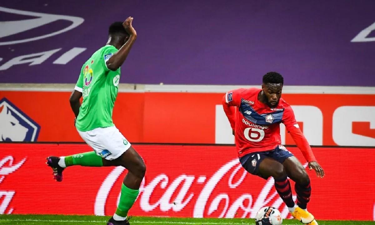 Ligue 1: Η Λιλ γκέλαρε, η Παρί νίκησε και πάμε για φινάλε θρίλερ