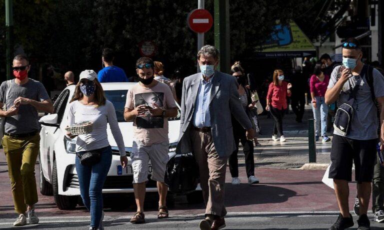 Lockdown: Ανακοινώνεται η αλλαγή στην απαγόρευσης κυκλοφορίας – Τι θα γίνει με τα SMS