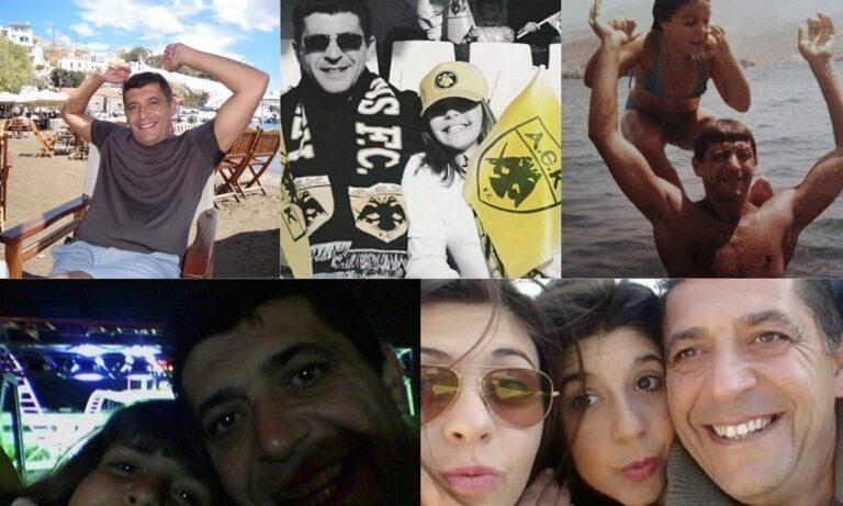 Μανωλης Καντάρης: 10 χρόνια από τη μέρα που 4 παιδιά έχασαν τον πατέρα τους για μια κάμερα από αλλοδαπούς