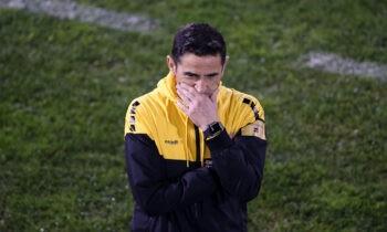 Ο Μανόλο Χιμένεθ την Κυριακή θα δώσει το τελευταίο παιχνίδι της χρονιάς με την ΑΕΚ. Που πιθανότατα θα είναι και το τελευταίο δικό του στην Ενωση.