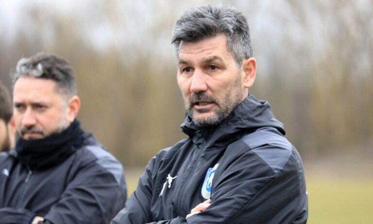 Αρκετά καλά έχει πάει ο Μαρίνος Ουζουνίδης τους πρώτους του μήνες στη Ρουμανία με την Κραϊόβα. Μόλις μία ήττα μετά από 15 ματς και αυτός ήταν και ο λόγος που ο Μιχάι Ροτάτου τον υπερασπίστηκε.