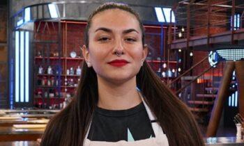 Μαρία Λαζαρίδου: Από το Masterchef... τώρα master και στο TikTok
