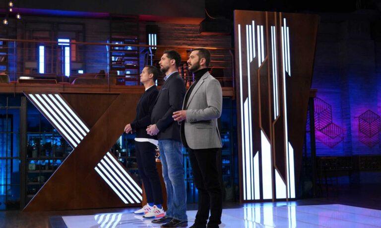 MasterChef trailer 12/5: Μεγάλη ανατροπή απόψε – «Ένας από εσάς τους τρεις φεύγει»