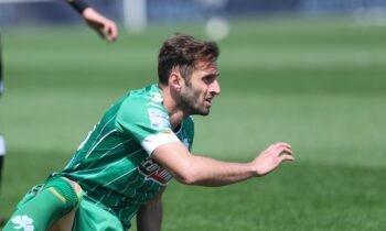 Παναθηναϊκός: Μετ' εμποδίων συνεχίζεται η μίνι προετοιμασία της ομάδας του Λάζλο Μπόλονι για τον υπέρ πάντων, εντός έδρας, αγώνα με την ΑΕΚ.