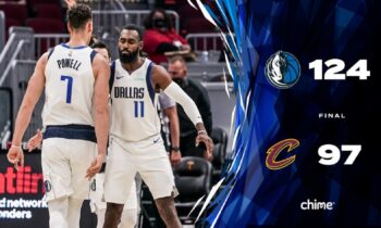 NBA Αποτελέσματα: Εύκολες νίκες για Μάβερικς και Μπουλς (vid)