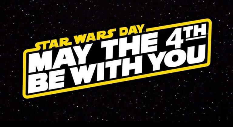 Παγκόσμια Ημέρα Star Wars: Γιατί γιορτάζεται στις 4 Μαΐου
