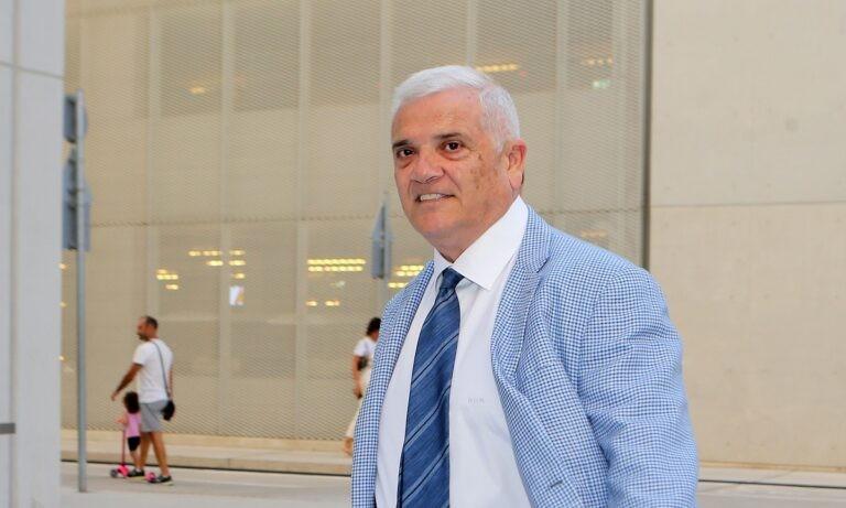 ΑΕΚ: Το πήρε απόφαση για Λουτσέσκου ο Μελισσανίδης!