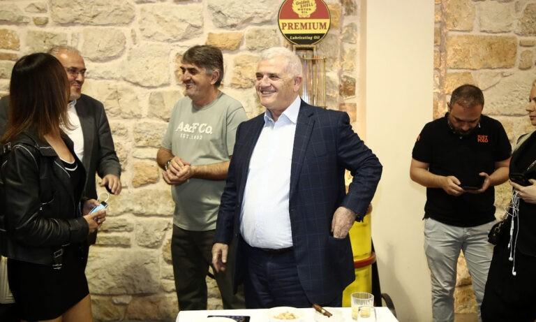 ΑΕΚ: Ο Μελισσανίδης στα γραφεία της ΠΑΕ -Εντολή να προχωρήσουν άμεσα οι αλλαγές