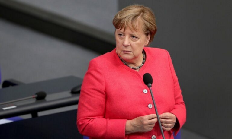 ΗΠΑ: Κατασκόπευαν τη Μέρκελ και άλλους πολιτικούς με τη βοήθεια της Δανίας