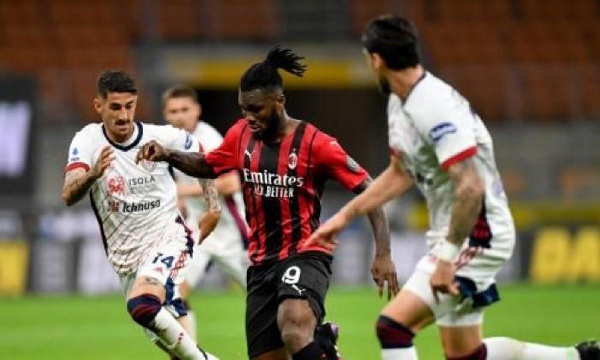 Μίλαν – Κάλιαρι 0-0: Τα έκανε μαντάρα και έδωσε ελπίδες στην Γιουβέντους