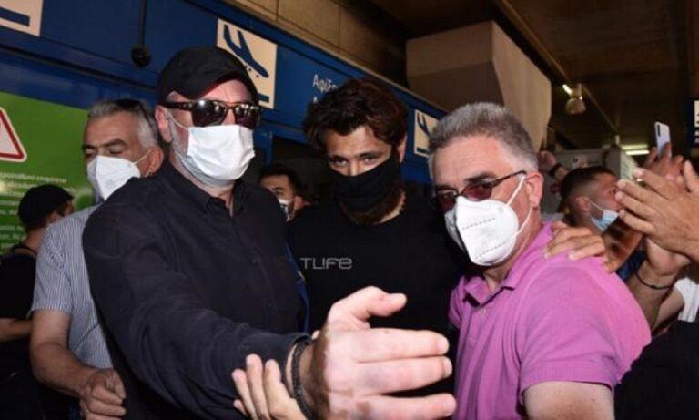 Ο Νίκος Μπάρτζης βρίσκεται εδώ και λίγες ημέρες στην Ελλάδα έχοντας αφήσει το Survivor, όμως για λόγους υγείας δεν μπορεί να χαρεί όσο θα ήθελε.