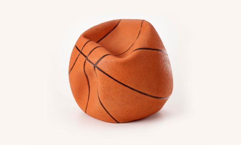 Τόσο πολύ αγαπάτε το μπάσκετ που το χτυπάτε καθημερινά