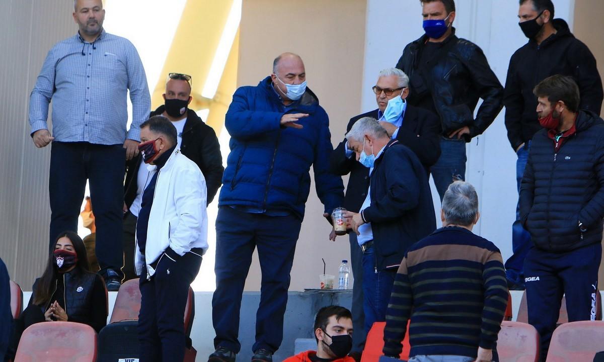 Κούγιας – Μπέος: Επεισόδιο στη Σκιάθο και χειροδικία καταγγέλει ο ιδιοκτήτης της ΑΕΛ!