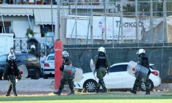 Ηλιούπολη: «Βία και τρομοκρατία στη ζούγκλα της Νέας Σμύρνης»!