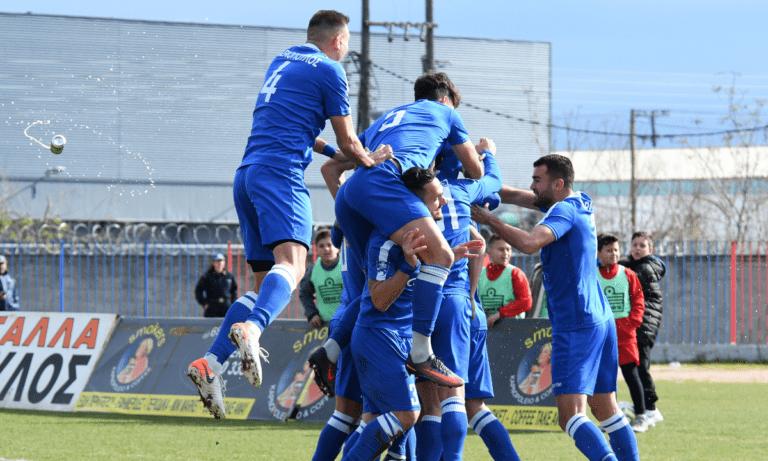 Football League: Πρώτο εκτός έδρας τρίποντο για Νίκη Βόλου, η Βέροια το ντέρμπι! (vid)