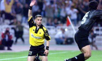 ΑΕΚ: Το fair play του Νικολαϊδη και το 12ο Κύπελλο (vid)
