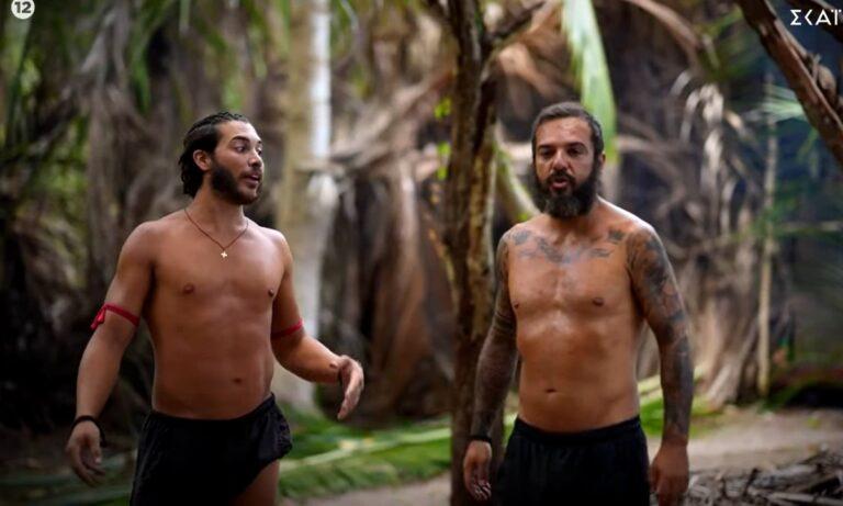 Survivor trailer 17/5: Πετσόκομμα τρελό – «Το φυσάει και δεν κρυώνει» – Πέφτουν κορμιά στη νέα ασυλία!