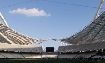 Ο Κώστας Νίκας κατέθεσε πρόταση στην ΕΠΟ να πραγματοποιηθεί ο τελικός του κυπέλλου Ελλάδος με παρουσία φιλάθλων στις κερκίδες του ΟΑΚΑ.