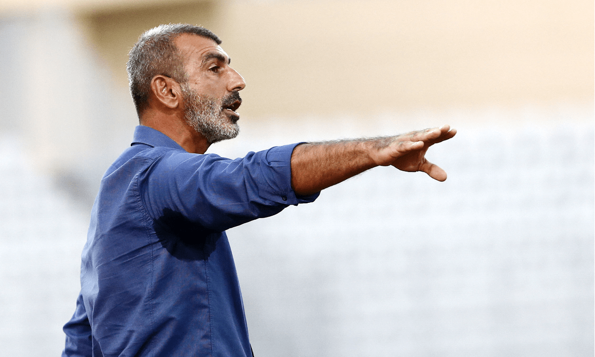 Λεβαδειακός: Ανακοινώθηκε ο Οφρυδόπουλος!