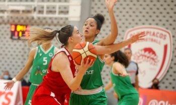 Στις 28 Νοεμβρίου, ο Ολυμπιακός θα υποδεχθεί τον Παναθηναϊκό στο πρώτο ντέρμπι της χρονιάς για την Α1 Γυναικών.