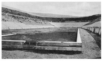 Οι Ολυμπιακοί Αγώνες του covid-19: Προβλήματα Αθήνας 1896 & Τόκιο 2021…