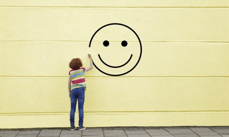 2 Μαΐου: Παγκόσμια Ημέρα Γέλιου