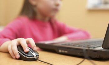 Γονείς προσοχή υπολογιστής