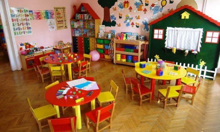 Παιδικοί σταθμοί: Ανοίγουν την Δευτέρα 17/5 – Self test για τους εργαζομένους