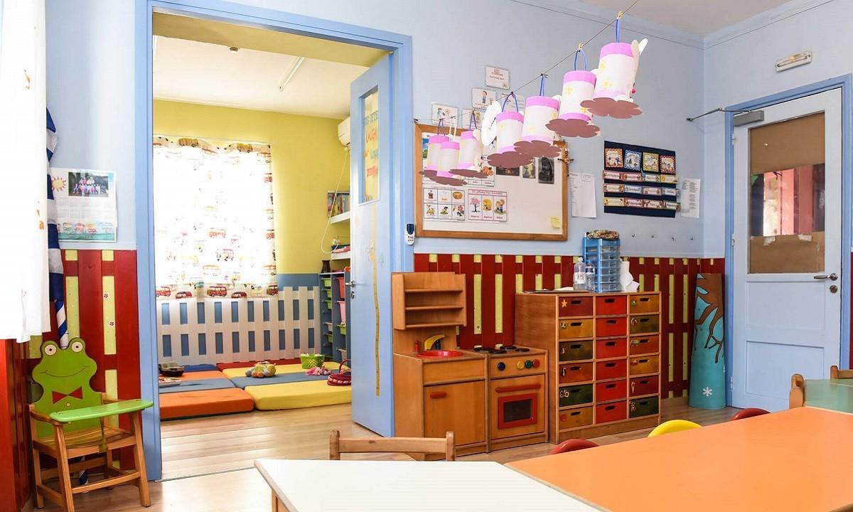 Παιδικοί σταθμοί: Ανοίγουν την Δευτέρα – Πως θα λειτουργήσουν