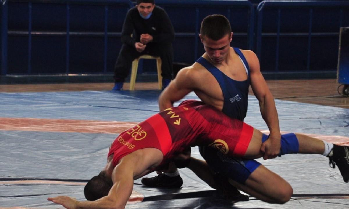 Προολυμπιακό Πάλης: Με δέκα αθλητές στη Σόφια