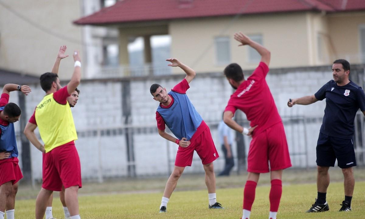 Football League: Αναβλήθηκε το Πανσερραϊκός – Θεσπρωτός λόγω κρουσμάτων κορονοϊού
