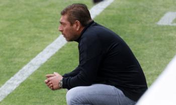 Ανακοίνωσε το «διαζύγιο» με τον Έλληνα προπονητή, ο Ατρόμητος. Παρελθόν και οι συνεργάτες του.