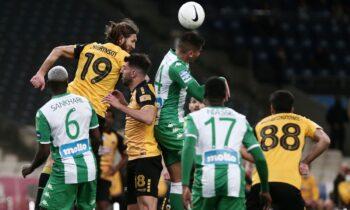 Παναθηναϊκός - ΑΕΚ: Με νίκη η Ένωση κερδίζει το ευρωπαϊκό εισιτήριο ΟΡΙΣΤΙΚΑ
