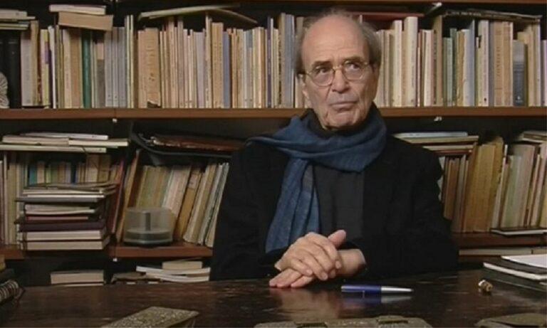 Κώστας Παπαγεωργίου: Πέθανε τα ξημερώματα, σε ηλικία 76 ετών, ο ποιητής