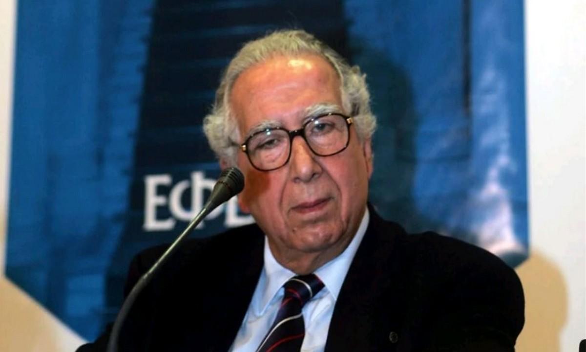 «Έφυγε» ο δημοσιογράφος Μίμης Παπαναγιώτου