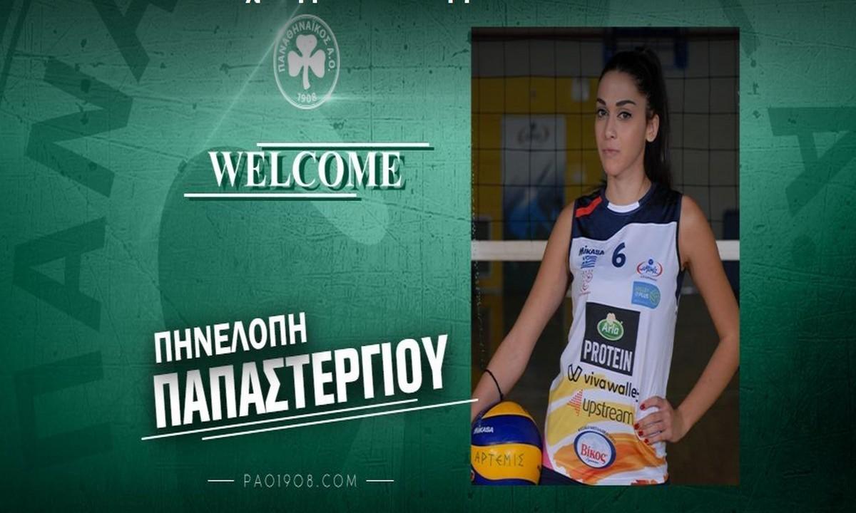 Παναθηναϊκός: «Άρπαξε» παίκτρια από τον Ολυμπιακό!