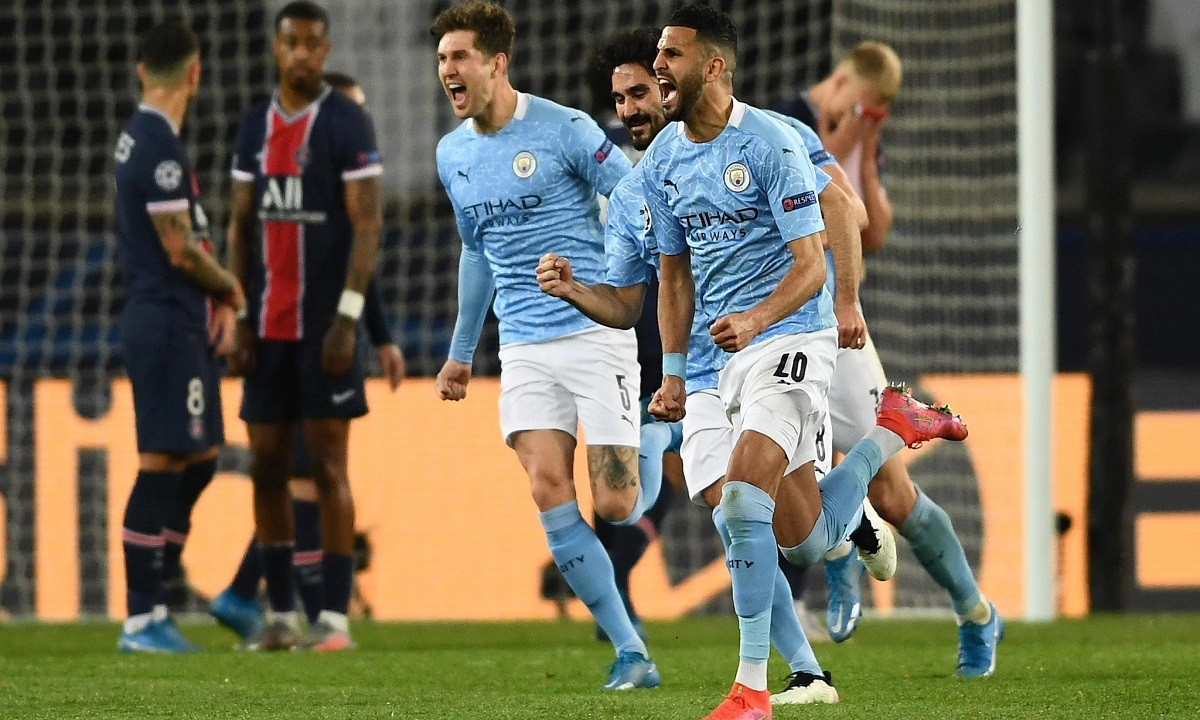 Champions League: «Μάχη» Σίτι – Παρί για μία θέση στον τελικό