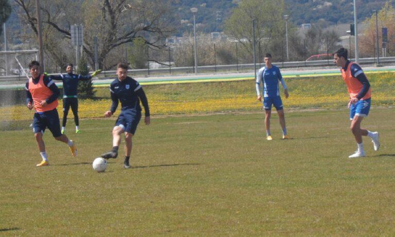 ΠΑΣ Γιάννινα: Ακόμα δύο κρούσματα, 9 συνολικά – Κανονικά το ματς με την ΑΕΛ
