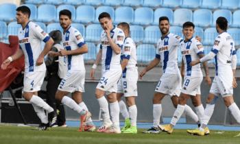 Σε νέα τεστ για τον κορωνοϊό υποβλήθηκε το ποδοσφαιρικό τμήμα του ΠΑΣ Γιάννινα. 20 οι διαθέσιμοι ποδοσφαιριστές ενόψει της αναμέτρησης με την ΑΕΛ.