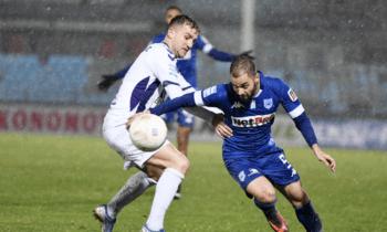 Super League 1: Η διοργανώτρια όρισε σε νέα ημερομηνία το ΠΑΣ Γιάννινα - Απόλλων Σμύρνης. Απορρίφθηκε το αίτημα της ΑΕΛ για αναβολή όλης της αγωνιστικής.