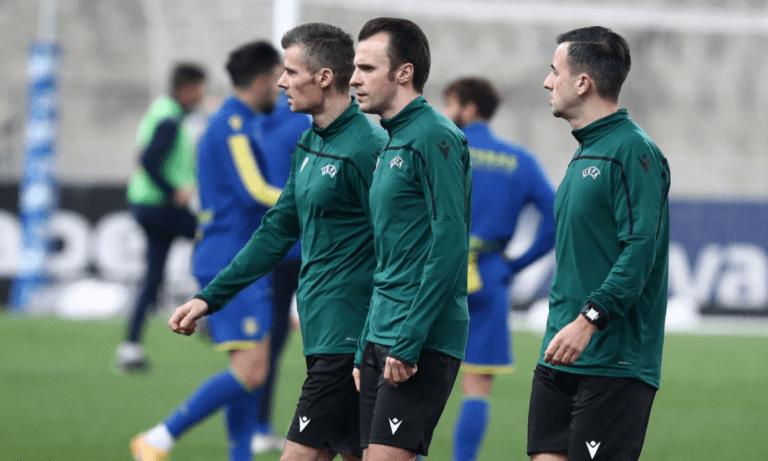 Super League 1: Ξένοι και Γκορτσίλας στα παιχνίδια της 7ης αγωνιστικής των πλέι οφ