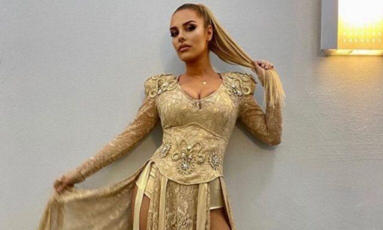 Eurovision 2021: Ελληνικής καταγωγής η εκπρόσωπος της Αλβανίας