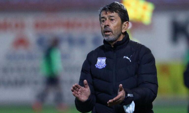 Γιάννης Πετράκης: Έχασε το πρωτάθλημα, χάνει και τη δουλειά του