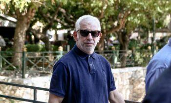 Πέτρος Φιλιππίδης: Ένα βήμα πριν την προφυλάκιση;