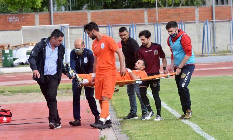 Ηρακλής: Επέστρεψε στις νίκες – Τραυματίστηκε σοβαρά ο Πουρτουλίδης