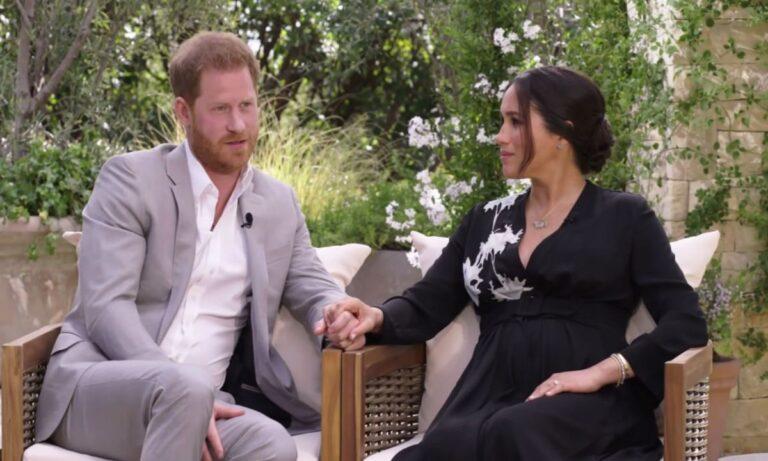 Πρίγκιπας Χάρι: Μαζί με την Όπρα Γουίνφρεϊ έδωσαν μία πρώτη γεύση από τη νέα σειρά ντοκιμαντέρ για την ψυχική υγεία.