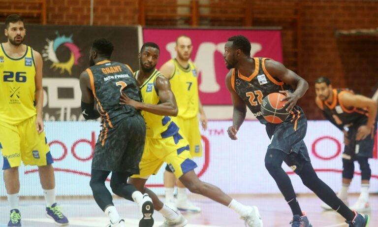 Basket League: Στον αέρα οι τελικοί μετά τις ενστάσεις