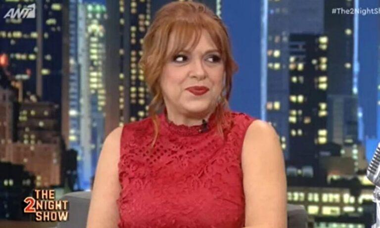 Ελένη Ράντου: Το φλερτ με την κατάθλιψη – Τί είπε για τις σεξουαλικες επιθέσεις στο θέατρο